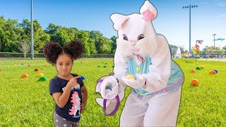 Easter Bunny Johny Johny Yes Papa