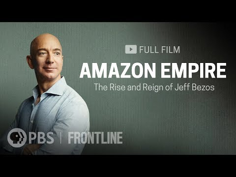Amazon Empire: The