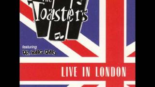 The Toasters - East Side Beat Vs. West Ham