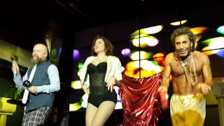 Army of Lovers Клуб CENTRAL STATION MSK 27.03.2015 Часть 10