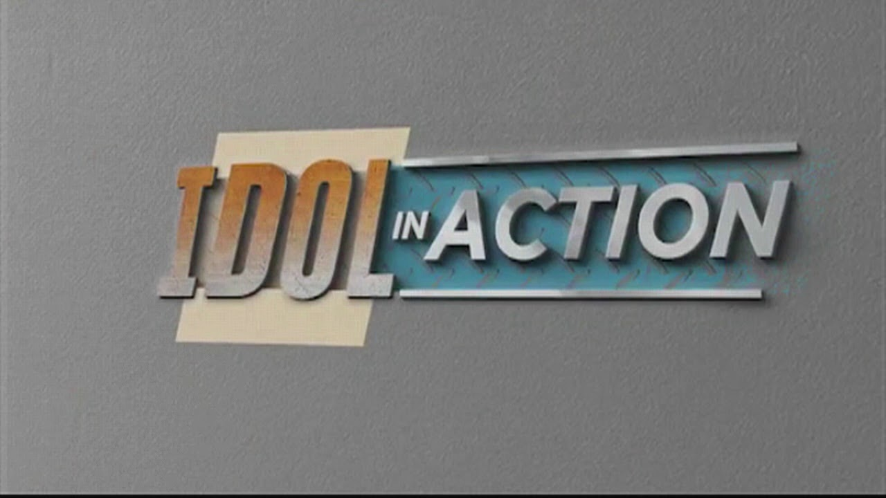Download IDOL IN ACTION | JULY 16, 2021