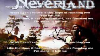 Watch Neverland Reversing Time video