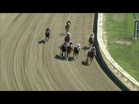 video thumbnail for MONMOUTH PARK 6-5-21 RACE 7