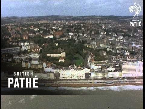 Aerial Views In Channel (1970-1979)