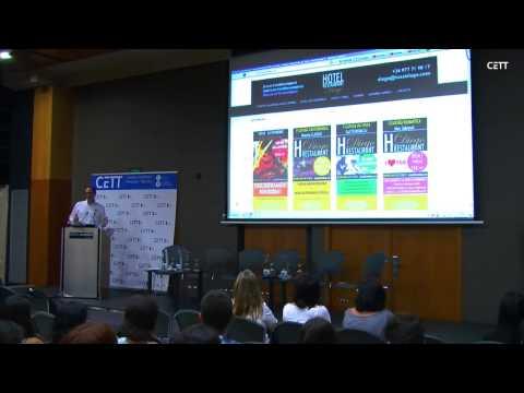 Open Master Class CETT - Albert Hatero Key Digital Marketing
