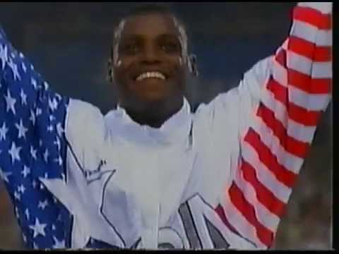 1992 Barcelona Olympic Games, BBC Highlights Review 2 of 2