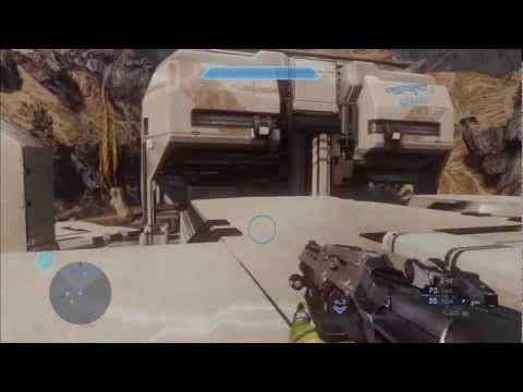 Halo 4 Matchmaking Game Play: The Birth Of A Boss from YouTube · Duration:  11 minutes 20 seconds