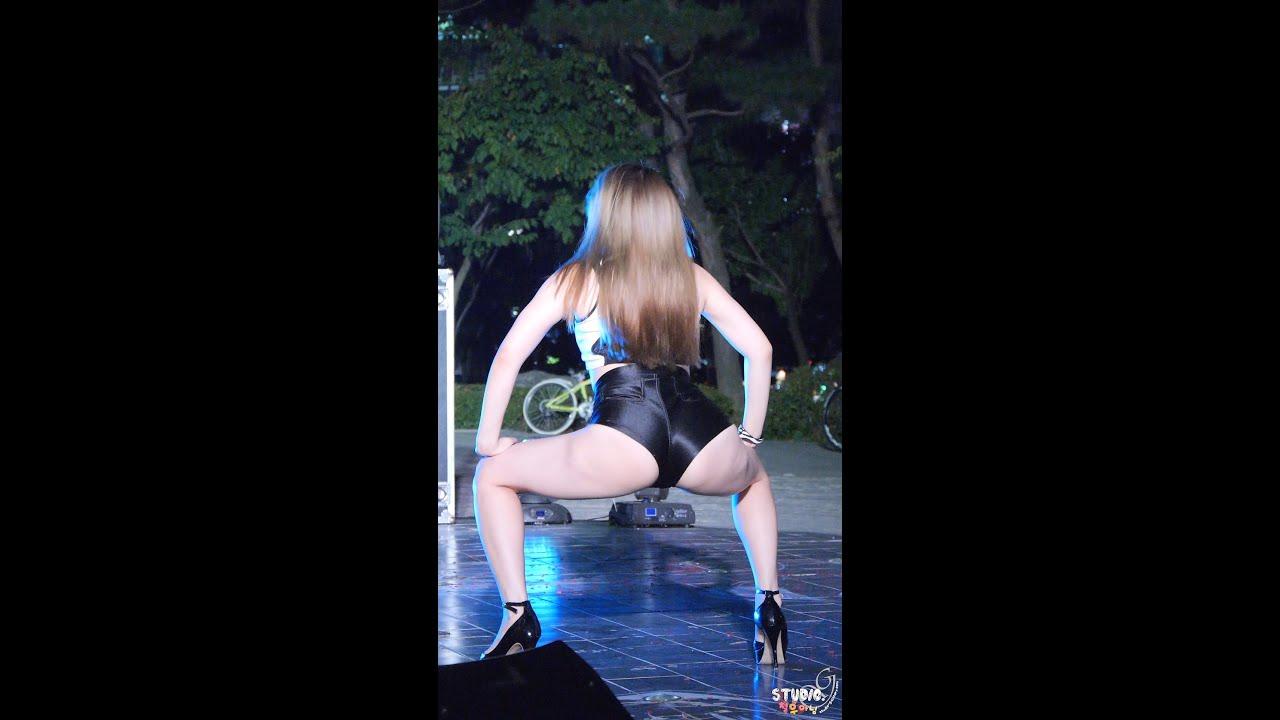 160922 스위치(Switch) 가영 죽전중앙공원 기흥행복콘서트 직캠(Fancam) I'm So Sexy