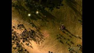 Supreme Commander PC Games Gameplay - Best of Battle #1