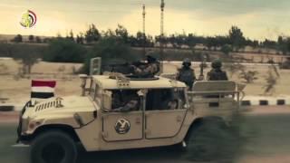 أغنية حالفين من فيلم #مارد_سيناء