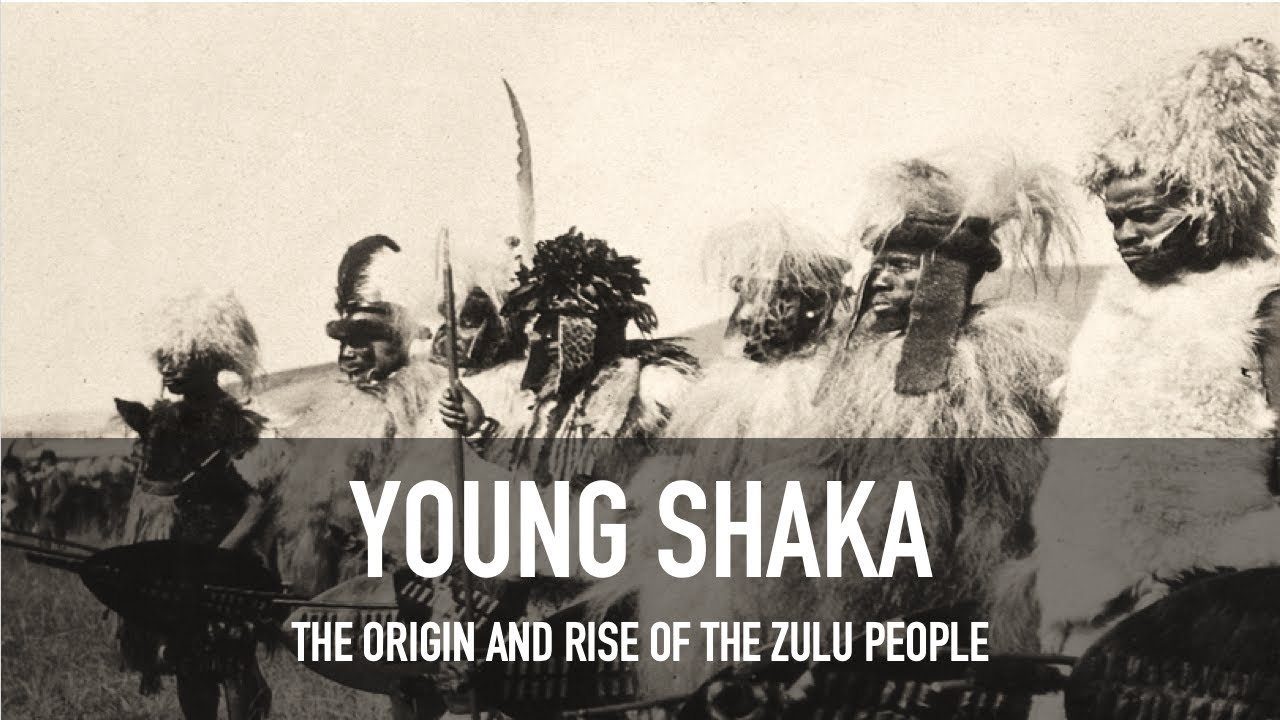 FRIDAY STORY #6: The Origin and Rise of the Zulu Nation