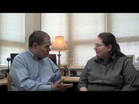 People for Others Anniversary Interview with Paul Brian Campbell, SJ