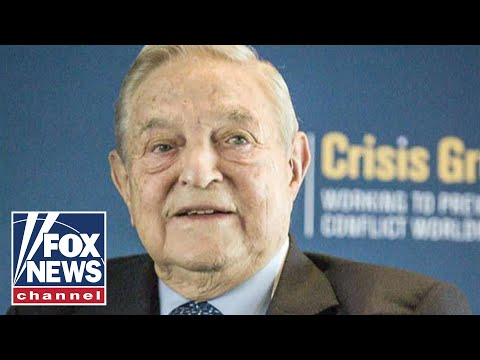 Soros reportedly spending millions in local political races