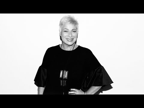 "Denise Welch Talks About Personal Battles And Short Film ""Black Eyed Susan"""