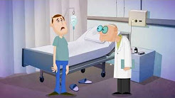 AXA health insurance automation video