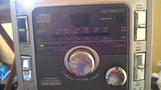 Radio pirata Turbo Mix 89.3 FM (SJL - Lima Centro).