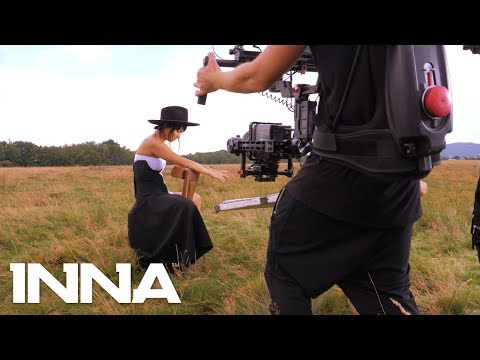 INNA - Sin Ti   Behind the Scenes