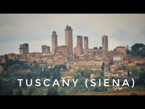 Tuscany: a travel documentary