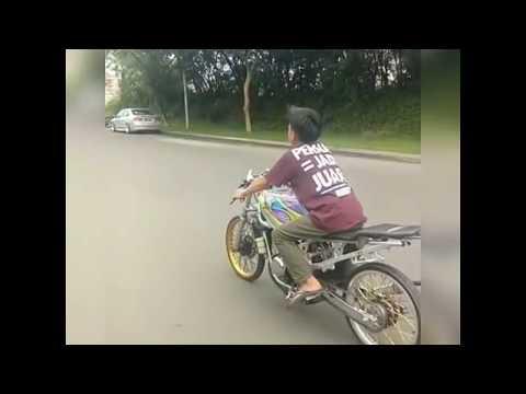 Detik~detik  Denis_kancil163  Setting Motor *RIP Denis_Kancil163*