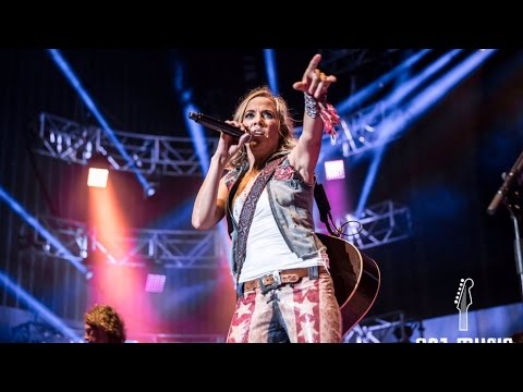 """Sheryl Crow - """"The Difficult Kind"""" - Live in Nashville (4 July 2016)"""