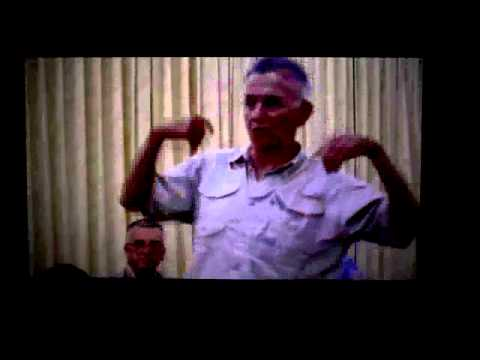 Dr. Marvin Westwood: Veterans Transition Program (VTP) - Transition Focused Treatment