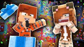 Minecraft Daycare - TONY