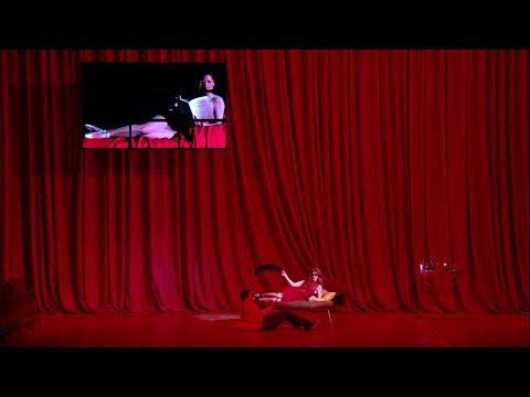 Krzysztof Warlikowski At La Monnaie – A Video Portrait