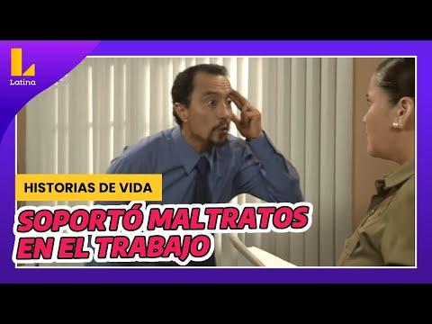 💘💔 Serie Peruana Confesiones: ¡Basta ya! | Reflexiones de vida | Historias de vida