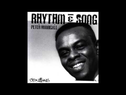 Peter Hunnigale - My Reggae Music