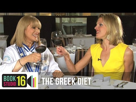 Lose Weight & Eat Like a God/Goddess | 'The Greek Diet' by Maria Loi & Sarah Toland Mp3