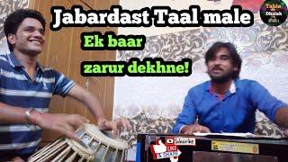 #Garhwali song!! mohnya mukhdi Teri mukhdi Ku jadu!! Narendra Singh negi ji! cover Neeraj duklan!!