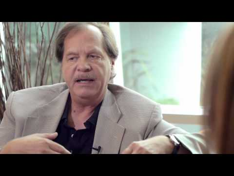 Conversation with Christopher Vogler Part 2 - A Likeable Mentor Is...