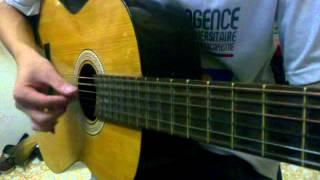 Kỉ niệm trường xưa ( QĐ guitar )