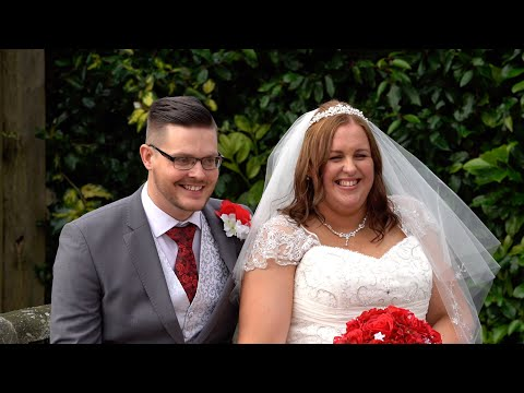Sam & Steven's Wedding Highlight Film
