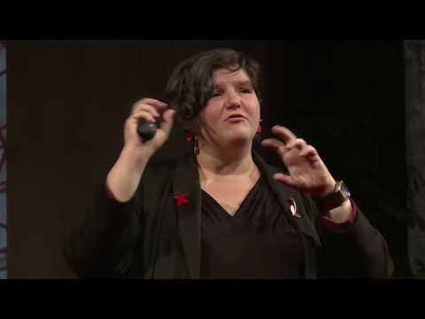 What Do Your Digital Footprints Say About You?   Nicola Osborne   TEDxYouth@Manchester
