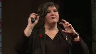 What Do Your Digital Footprints Say About You? | Nicola Osborne | TEDxYouth@Manchester