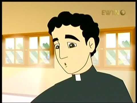 St. John Bosco (aka Don Bosco) / My Catholic Family