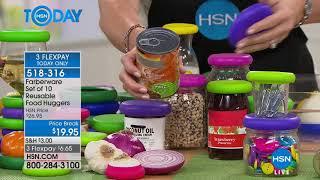 HSN  HSN Today: Kitchen Essentials 03.30.2018 - 07 AM