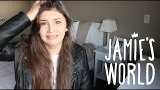 I CRIED WATCHING THE FAULT IN OUR STARS | Jamie