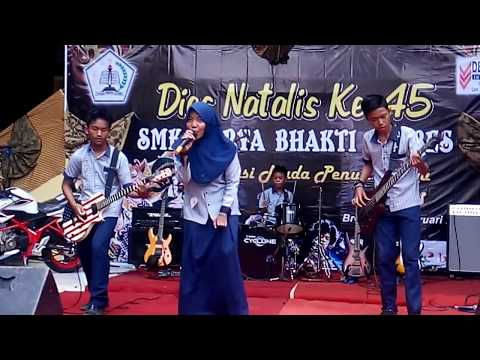 Coklat Bendera cover by D'Famous Jr Band (SMP Negeri 2 Brebes)