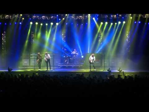 Status Quo  At Wembley Arena 2013