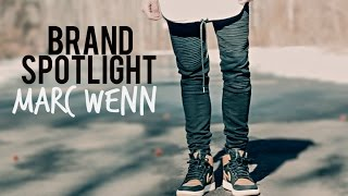 Brand Spotlight | Marc Wenn | Affordable Tapered Biker Denim, And More!