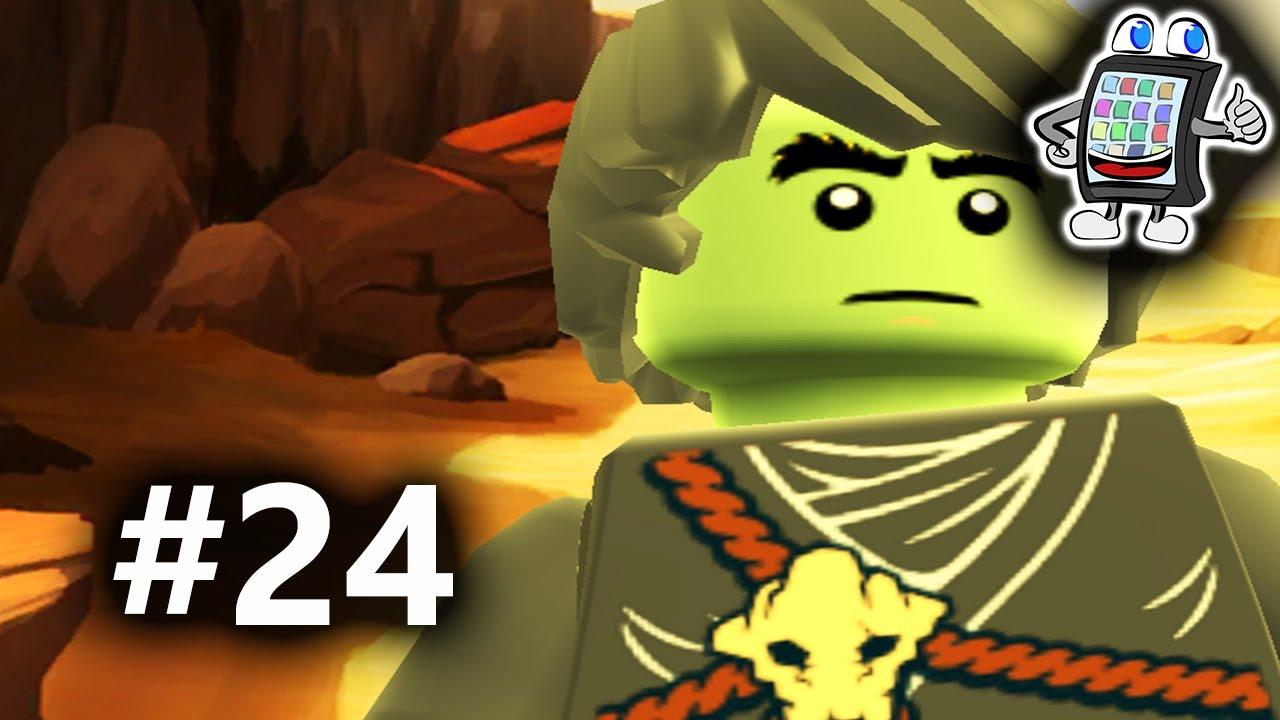 Youtube Lego Ninjago Deutsch