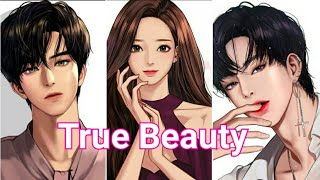 [FMV] True Beauty- Jugyeong x Suho x Seojun