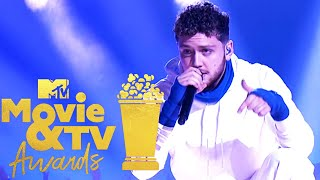 "Bazzi - ""Paradise"" LIVE 