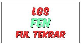 LGS Fen Ful Tekrar thumbnail