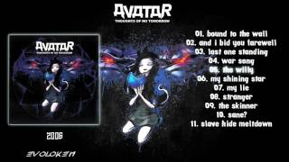 Thoughts of No Tomorrow - avatar