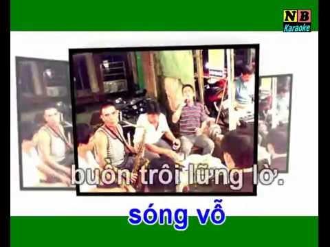 Karaoke Để nhớ một thời ta đã yêu NB