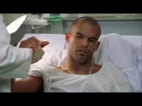 Amaury Nolasco in ER 2002
