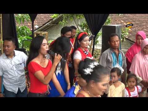PENGANTEN BARU voc. All Artis - LIA NADA 2018 Live Larangan Gg Buntu